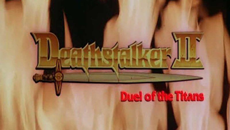 Deathstalker 2