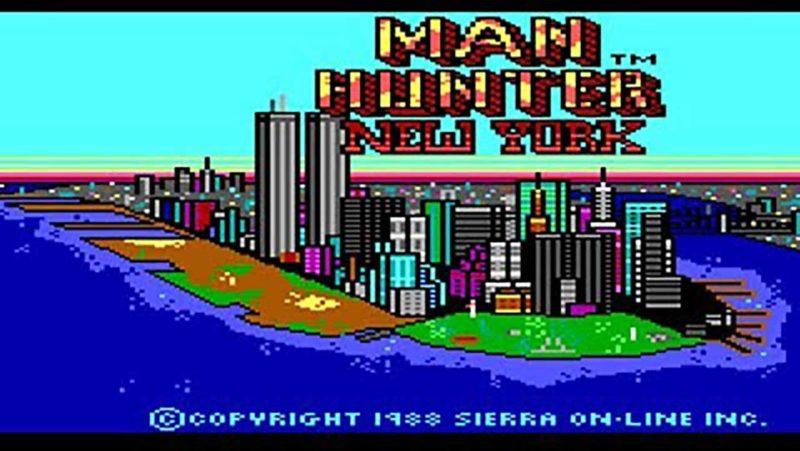 Manhunter New York