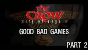 The Crow: City of Angels - Part 2