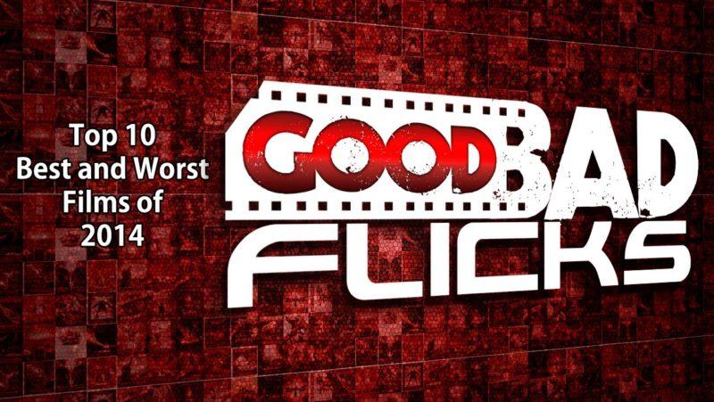 Top 10 Best & Worst Films of 2014