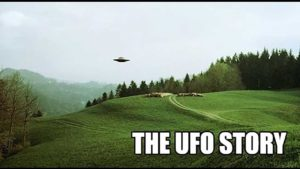 The UFO Story