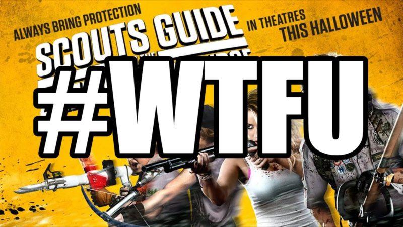 WTFU Scouts Guide Review