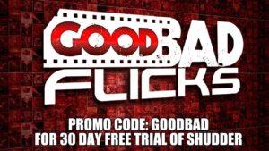 Mayhem Review and 30 Day Shudder Promo Code