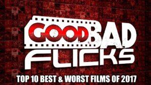 Top 10 Best & Worst Films of 2017