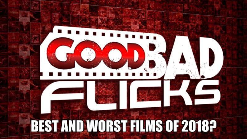Best and Worst Films of 2018